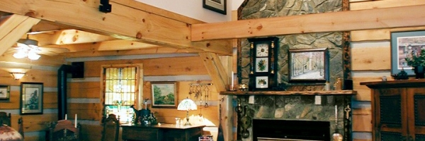 We are Cabin Builders in NC that offer Log Home Building North Carolina. Learn more about log home Boone NC Construction.