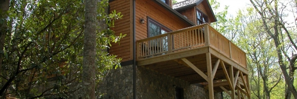 Mountain Construction built this Energy Star Home with many upgrades and features.