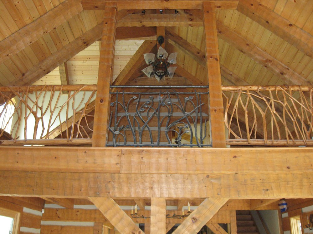 log and timber home builders in tennessee, hearthstone homes, hearthstone log cabins