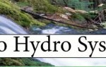 home use hydro power