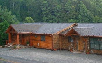 Mountain Construction specializes in Custom Building