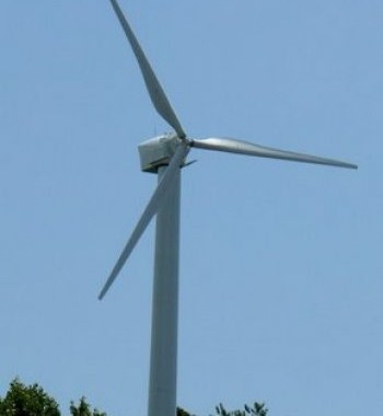 wind power for clean energy