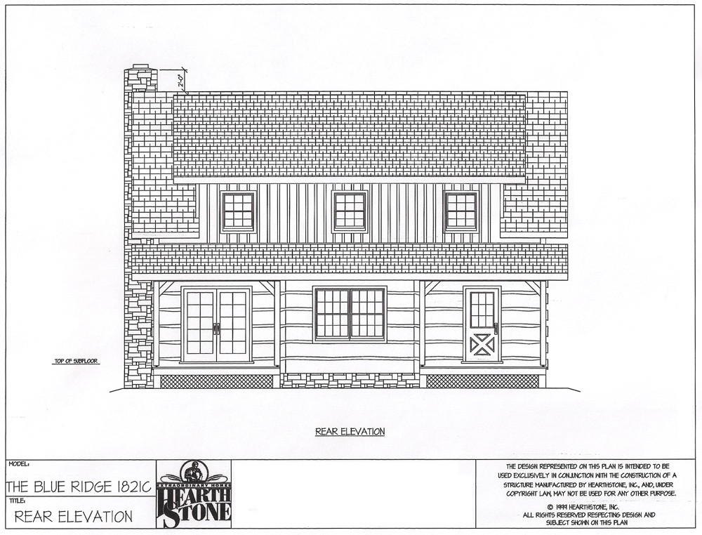 Home Builder, Blowing Rock, Banner Elk