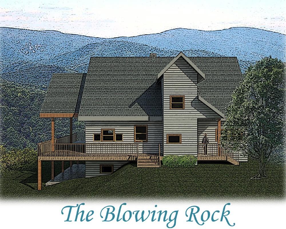 charlotte log homes