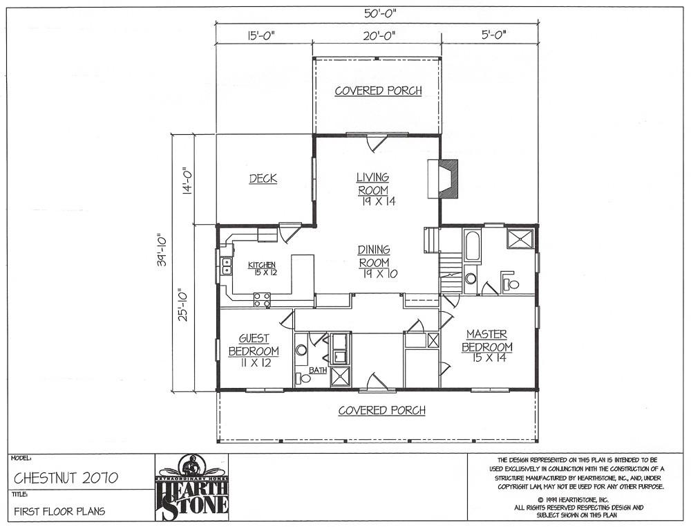 design hearthstone home