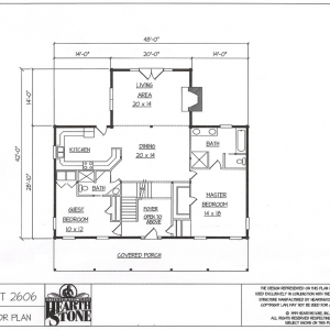 Douglas L. McGuire - Watauga County North Carolina Custom Home Builder