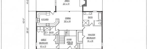Douglas L. McGuire - Watauga County North Carolina Custom Home Builder