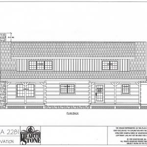 watauga county home builder