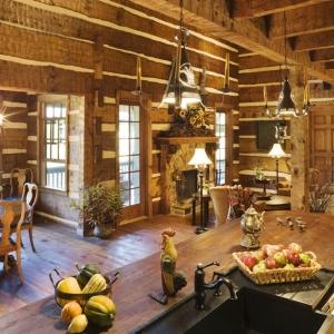 Blue Ridge Vacation retreat