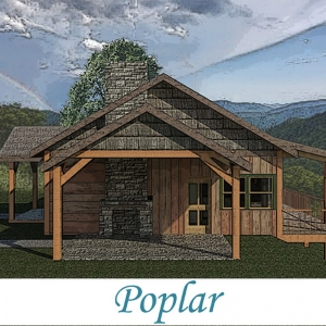 watauga county vacation cabin