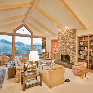 tennessee timber frame homes