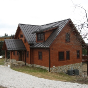 Custom Home Builders Of  Hybrid Homes,