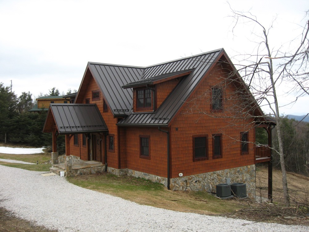 Custom Home Builders Of  Hybrid Homes,