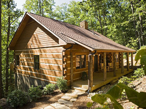 Log Home Dealers In Nc View Gallery
