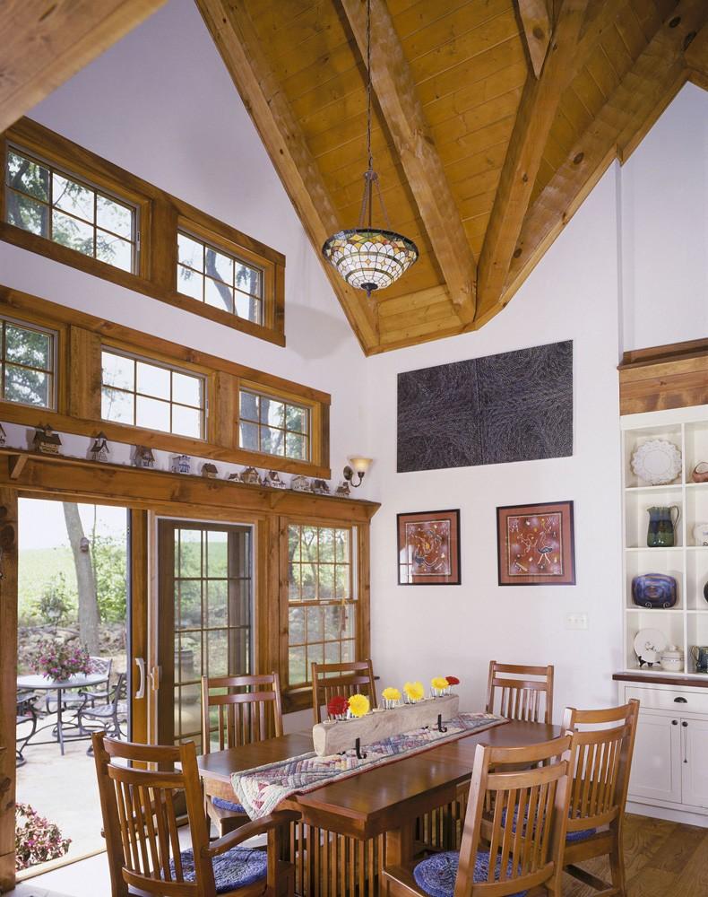 eagles nest banner elk nc homebuilder