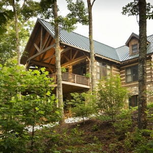 lake james nc mountain home