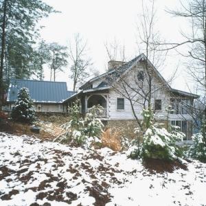 Custom Home Builder, Blowing Rock