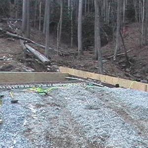 linville falls nc builder