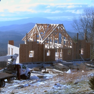 banner elk nc builder,eagles nest