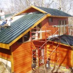 building green homes, green building contractors