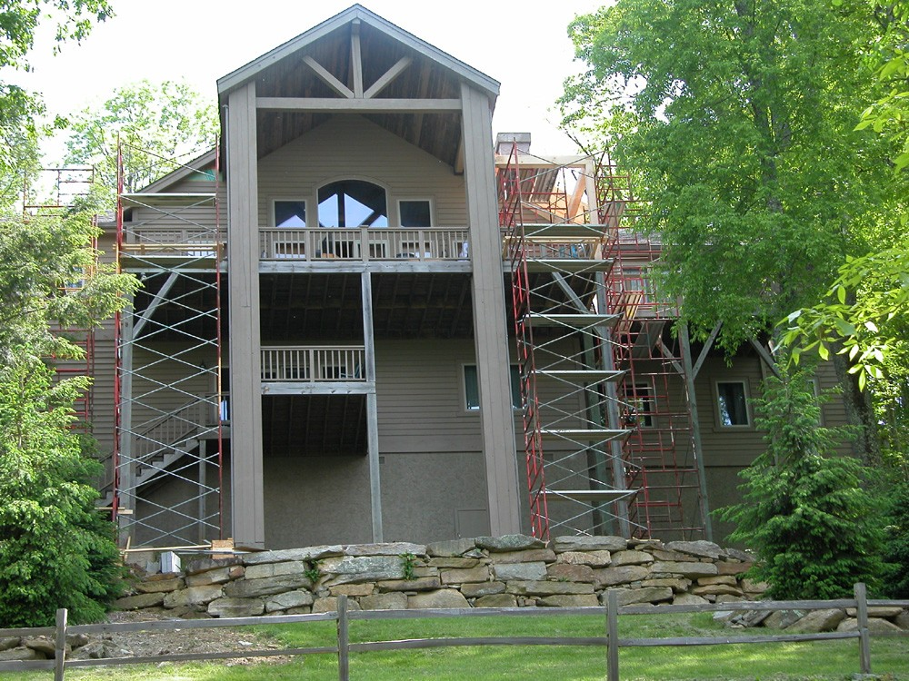 blowing rock additions,blowing rock renovations,nc commercial blowing rock, blowing rock luxury homes