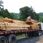 Crescent Resources at Lake James Builder