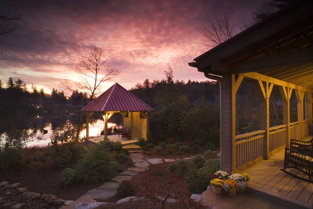 , grandfather mountain builder,sotheby