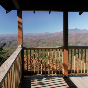 A home in Blowing Rock, NC is fully remodeled