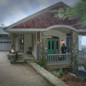 The Remodel of a home in Blowing Rock, NC