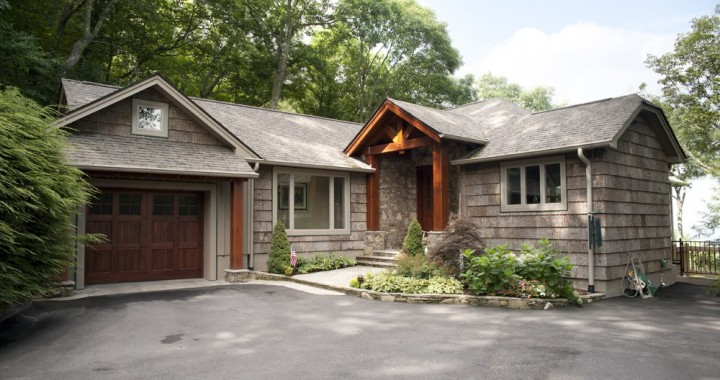 complete home renovation at Yonahlossee Club