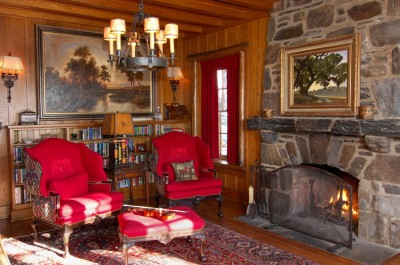 Historic Blowing Rock Home Restored