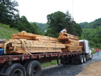 log maintenance