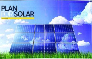 solar home builder
