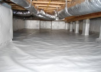 Why Should I Seal My Crawl Space