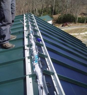 solar home boone nc