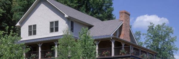 Timber Frame, Morganton, NC