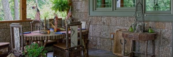 Boone NC Custom Conventional Home