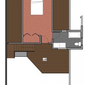 wilkesboro nc log house