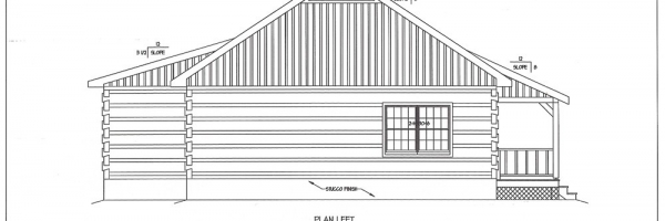 hearthstone timber frame home