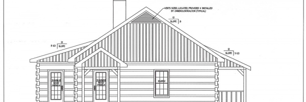 log and timber home builders in tennessee, nc