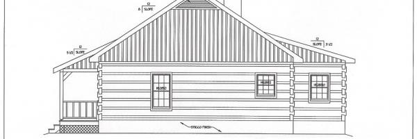 tennessee hearthstone log homes