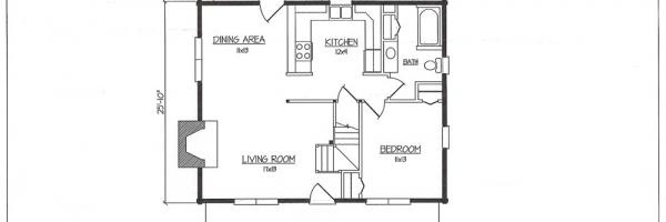 charlotte log home builder