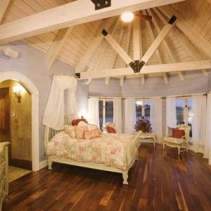 hearthstone timber frame homes