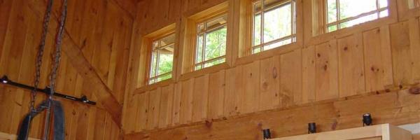 log house kits