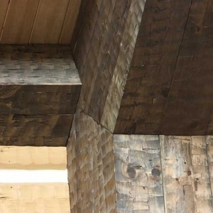 hickory nc SIP construction