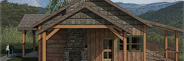 watauga county vacation cabin