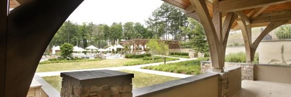 Timber Framing, North Carolina Custom Home Builders