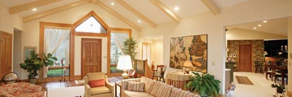 NC custom homes builders