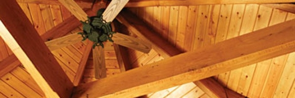 timber trace home builder