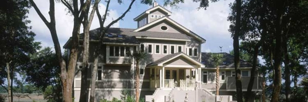 North Carolina home builder